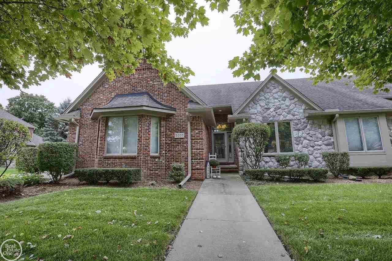 Another Property Sold - 5010 Skyline Lane #Unit #14, Washington twp, MI 48094