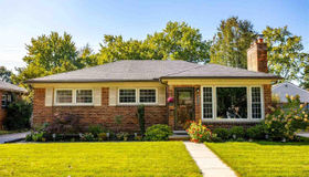 20900 Norwood, Harper Woods, MI 48225