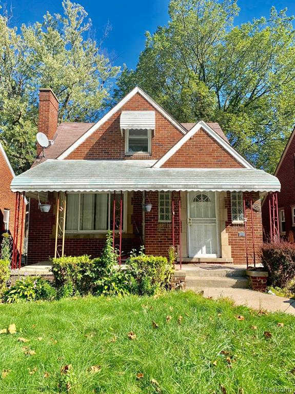 19458 Mark Twain St, Detroit, MI 48235 is now new to the market!