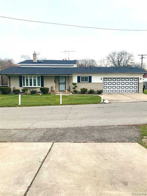 23235 Meadow Park, Redford, MI 48239 is now new to the market!