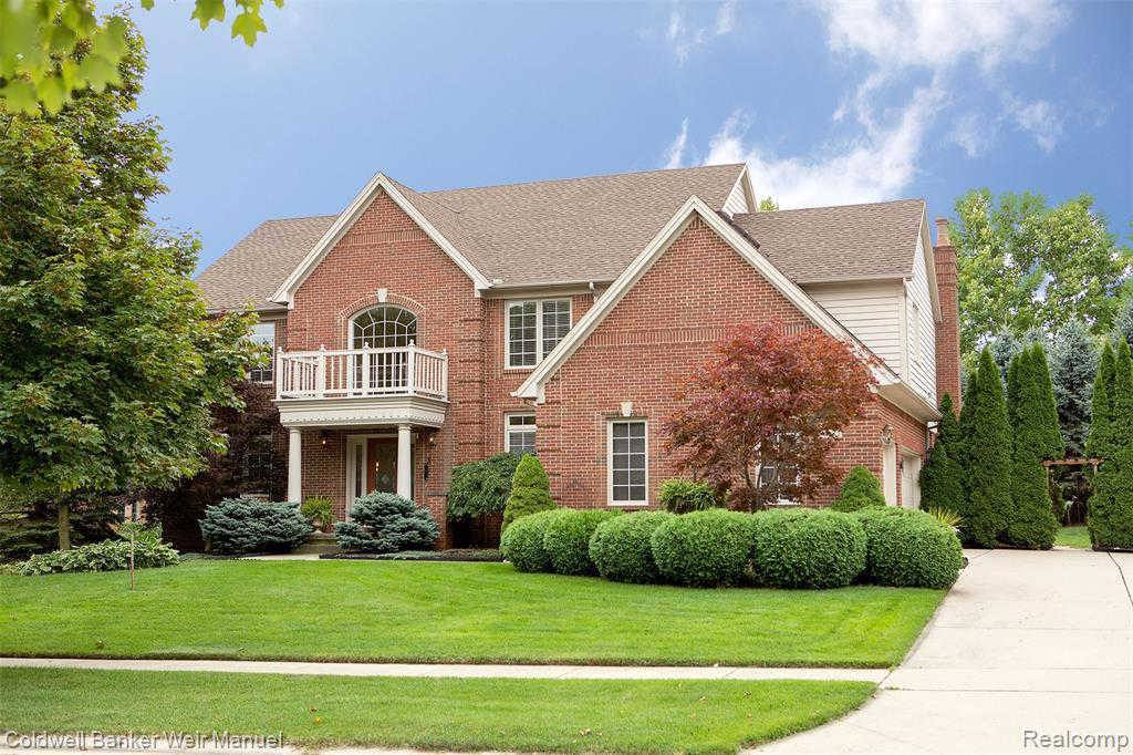 Another Property Sold - 44182 Deep Hollow Cir, Northville, MI 48168
