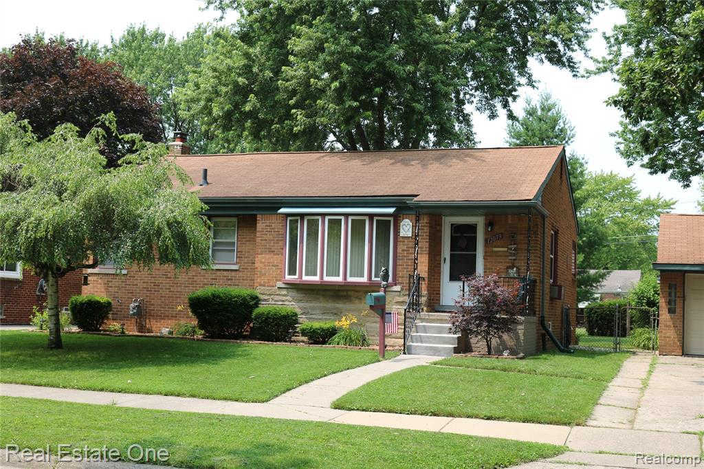 Another Property Sold - 12073 Marion, Redford, MI 48239