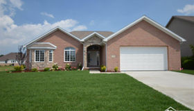 15390 Orchard Meadows Dr, Monroe, MI 48161