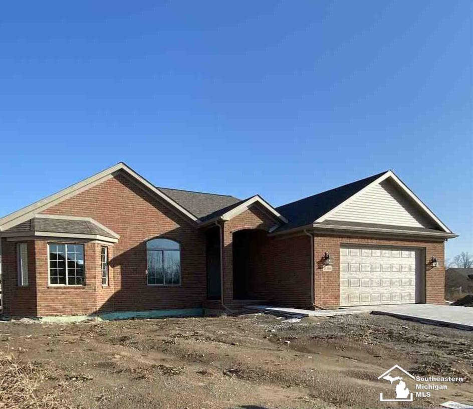 15366 Orchard Meadows, Monroe, MI 48161 now has a new price of $299,900!