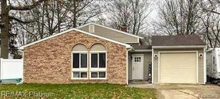 5981 Big Pine Dr, Ypsilanti, MI 48197 now has a new price of $169,900!
