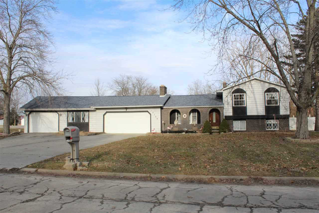 10508 Melinda Dr, Clio, MI 48420 is now new to the market!
