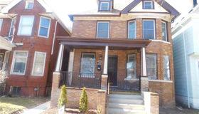 2427 Townsend St, Detroit, MI 48214