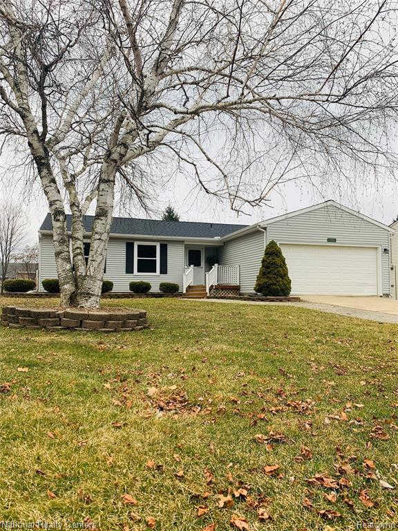 1682 Brentwood Dr, Wixom, MI 48393 is now new to the market!