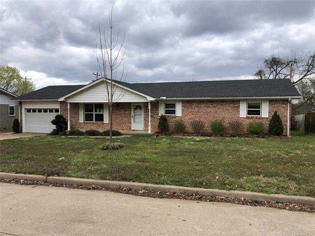 Another Property Sold - 615 Elmwood, Cleveland, OK 74020