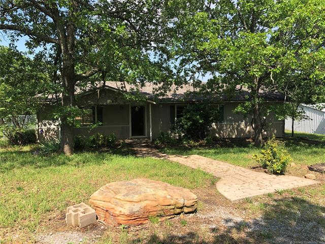 Another Property Sold - 570 N Seminole, Prue, OK 74063