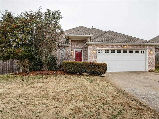 Another Property Rented - 10603 E 114th S, Bixby, OK 74008