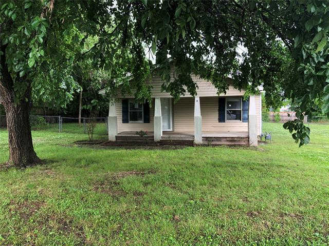 Another Property Sold - 119 E Ross, Sapulpa, OK 74066