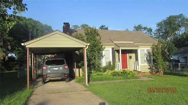 Another Property Sold - 307 S Poplar, Sapulpa, OK 74066