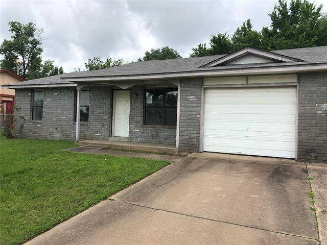 Another Property Sold - 14784 S Yukon, Glenpool, OK 74033