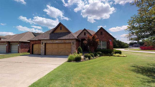 Video Tour  - 3009 S Nyssa, Broken Arrow, OK 74012