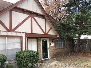 Another Property Sold - 4704 S Darlington #5, Tulsa, OK 74135