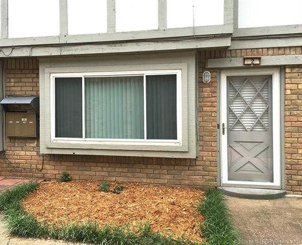 2521 S Florence #2, Tulsa, OK 74114 now has a new price of $800!