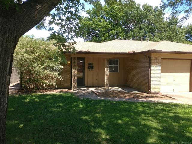 1549 S 67th, Tulsa, OK 74112 now has a new price of $775!