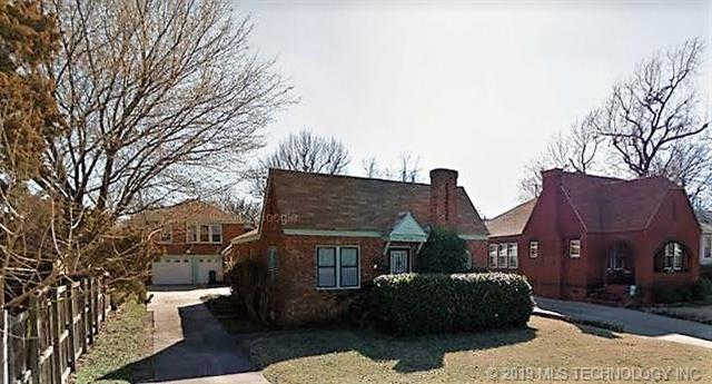 Another Property Rented - 4728 E 3rd, Tulsa, OK 74112