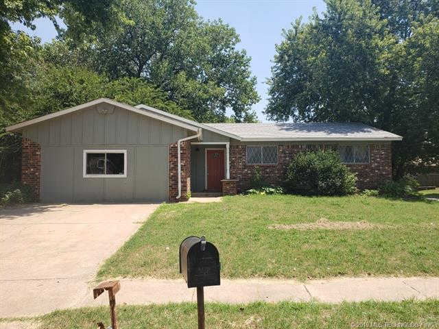 Another Property Sold - 2809 Bahama, Sand Springs, OK 74063