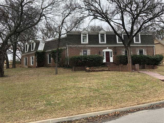 5411 E 65th, Tulsa, OK 74136 is now new to the market!