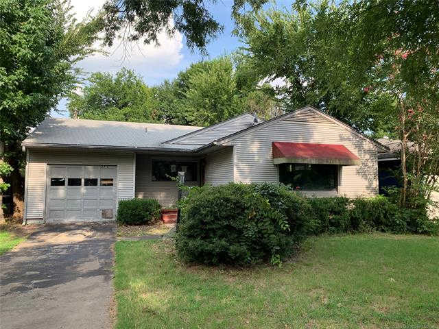 Another Property Sold - 5511 S Norfolk, Tulsa, OK 74105