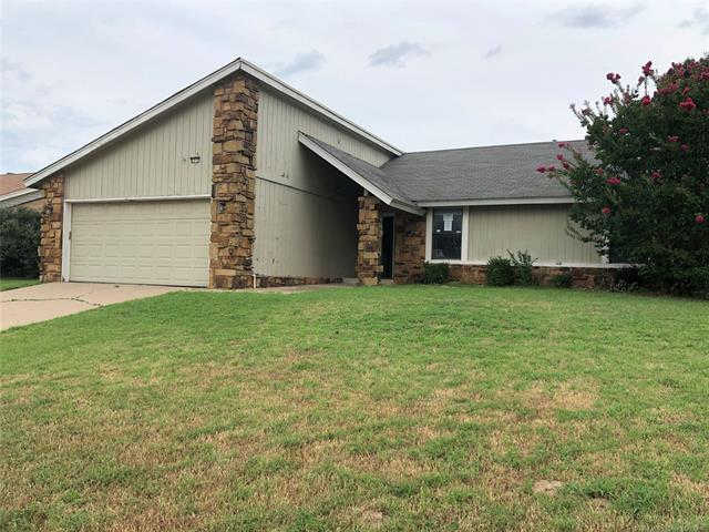 6212 S 31st West, Tulsa, OK 74132 is now new to the market!