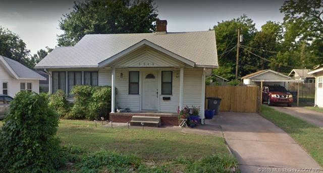 2240 E 12th, Tulsa, OK 74104 is now new to the market!