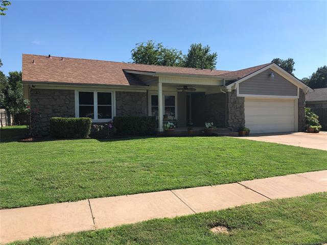 10108 E 28th, Tulsa, OK 74129 is now new to the market!