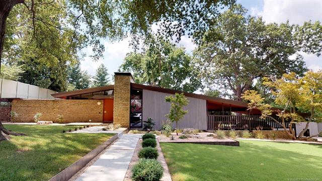 2206 E 38th, Tulsa, OK 74105 is now new to the market!