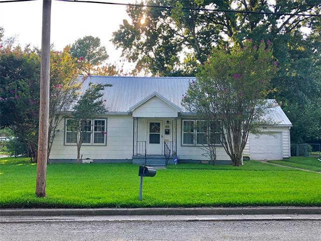 Another Property Sold - 215 S 30th, Muskogee, OK 74401