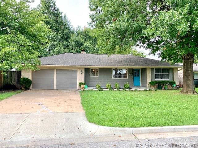 Another Property Sold - 8613 E 47th, Tulsa, OK 74145