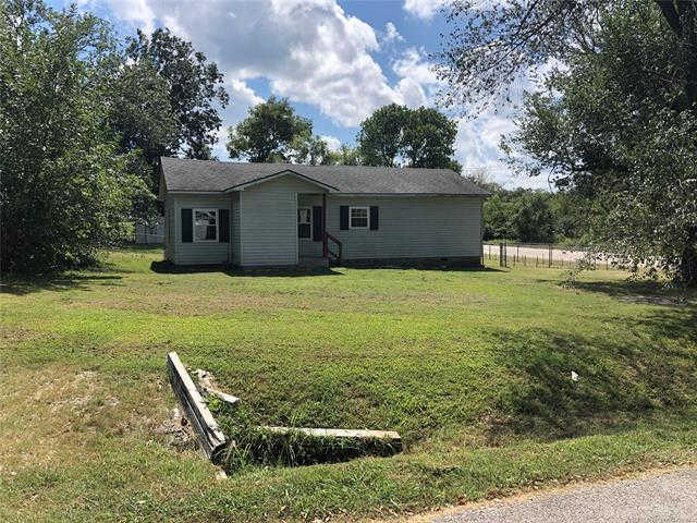 Another Property Sold - 220 W Ross, Sapulpa, OK 74066