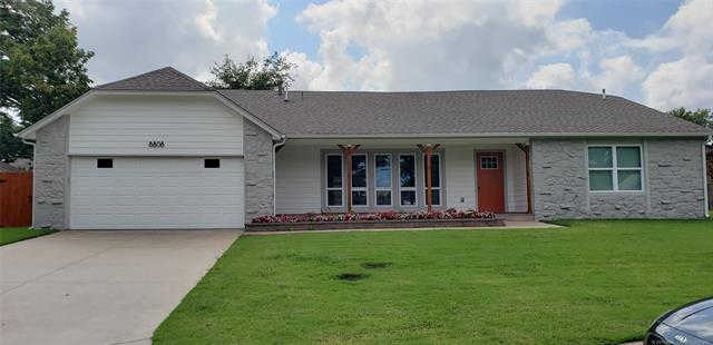 Another Property Rented - 8808 E 62nd, Tulsa, OK 74133