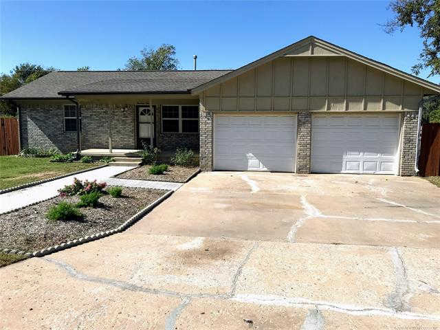 Another Property Rented - 1410 N 155th, Tulsa, OK 74116