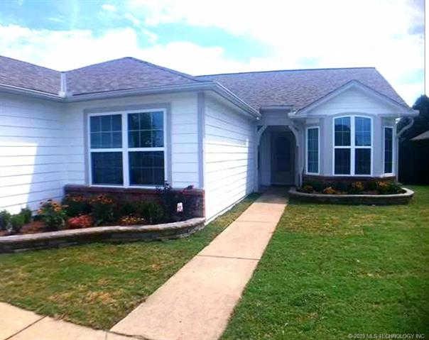 Another Property Rented - 20232 E 41st S, Broken Arrow, OK 74014