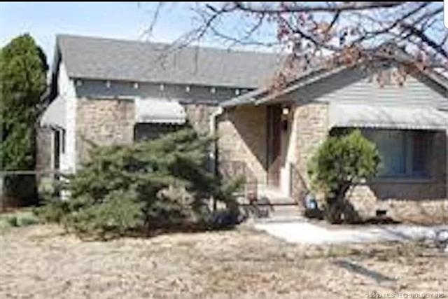Another Property Rented - 806 S New Haven, Tulsa, OK 74112