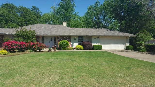 6535 E 90th, Tulsa, OK 74133 is now new to the market!