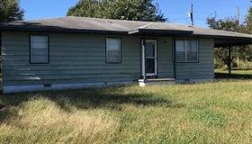 4600 S Park Hill, Tahlequah, OK 74464