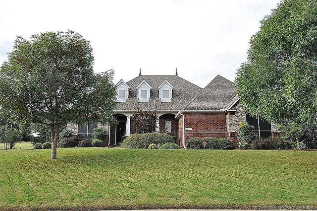 14822 S 52nd, Bixby, OK 74008 is now new to the market!