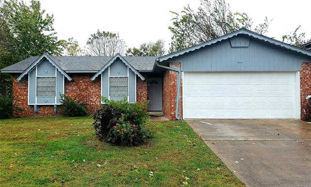 330 S 164th East, Tulsa, OK 74108 is now new to the market!