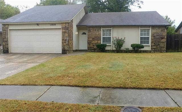 13824 E 33rd, Tulsa, OK 74134 now has a new price of $1,050!