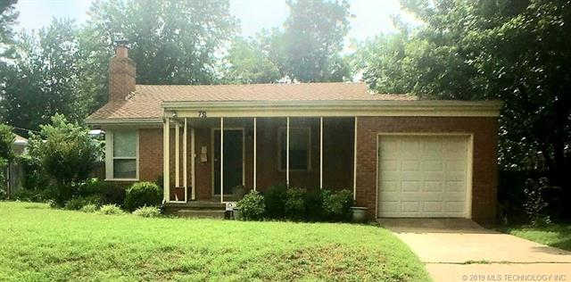 Another Property Rented - 732 S Sandusky, Tulsa, OK 74112