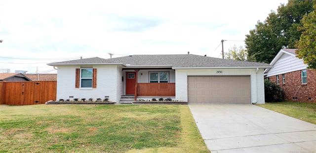 Another Property Rented - 2930 S 66th East, Tulsa, OK 74129