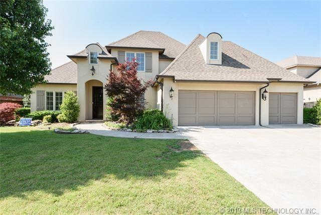 9648 E 108th S, Tulsa, OK 74133 is now new to the market!