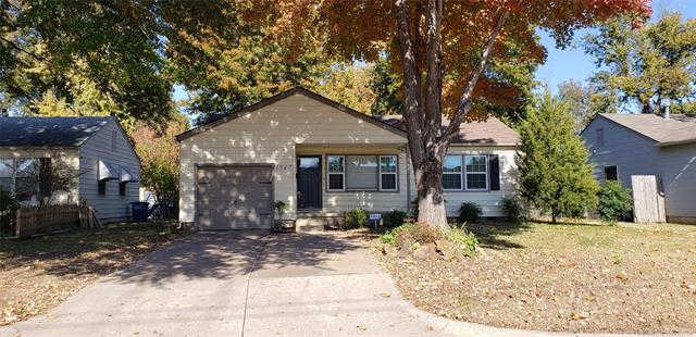 1547 E 50th, Tulsa, OK 74105 is now new to the market!