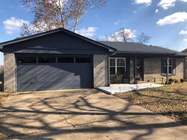 Another Property Sold - 2817 S Poplar, Sapulpa, OK 74066