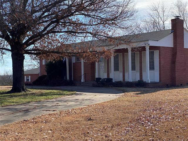 Another Property Sold - 2 E Carriage, Sapulpa, OK 74066