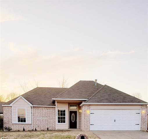 Another Property Sold - 11948 S 269th, Coweta, OK 74429