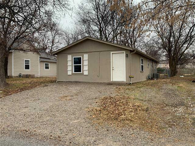 Another Property Sold - 517 N Birch, Broken Arrow, OK 74012